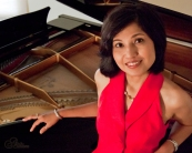 Jovita Bernard Managing Director of Academy of Performing and Creative Arts Lead Piano Instructor